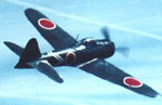 A6M Zero, Mitsubishi carrier-borne fighter